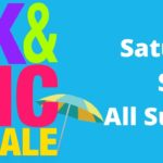 Summer Book and Music Sale
